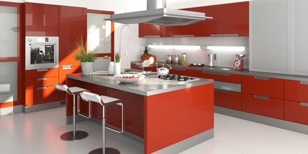 Type of the furniture to use in the kitchen