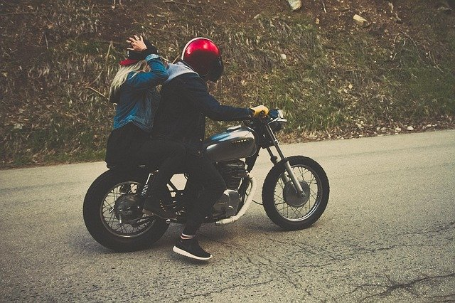 Comprehensive Motorbike Insurance, Be Covered, In Any Event