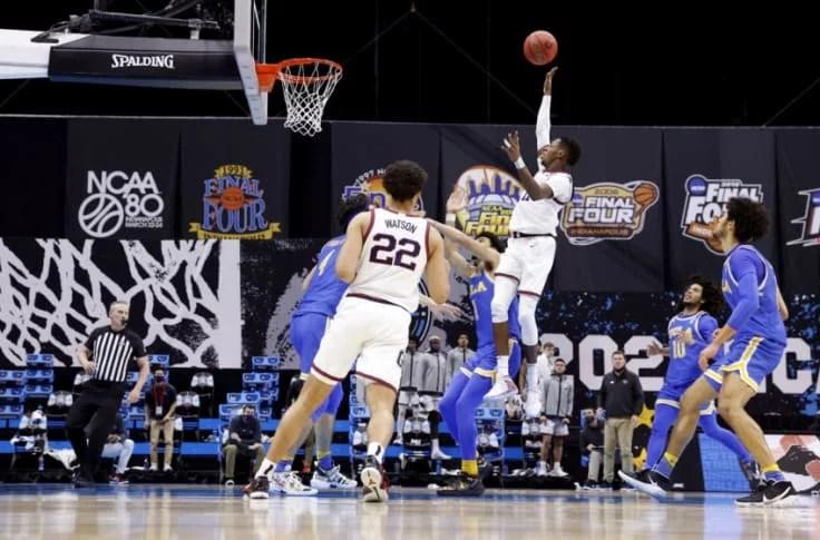 Gonzaga vs Baylor NCAA Finals Live Stream