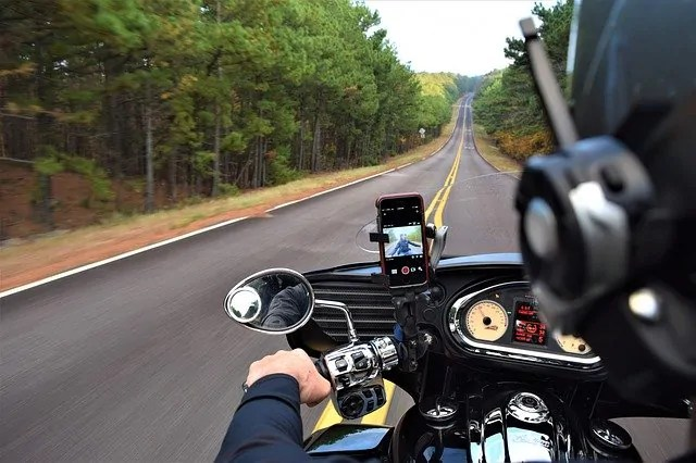 Motorcycles Are Safer When You Are Wearing The Right Safety Gear.