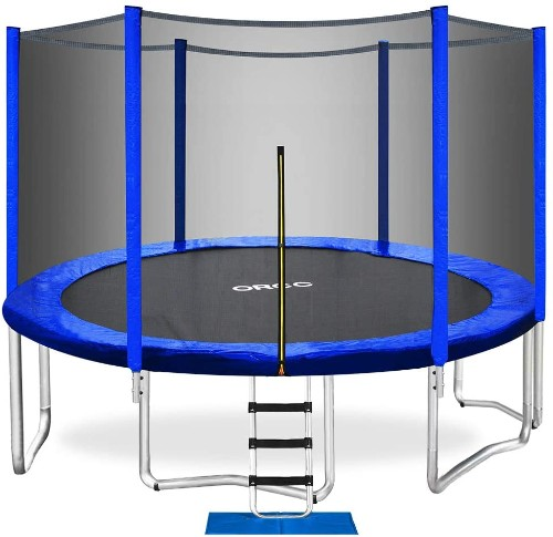 ORCC 12-inch Trampoline