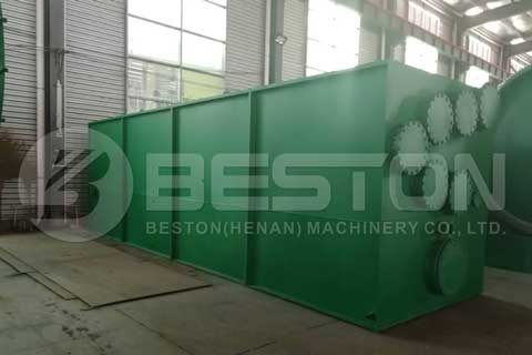 Pyrolysis Machine in the Philippines