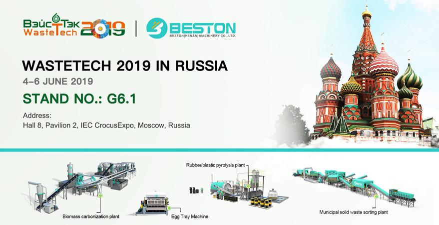 Beston Group Russia