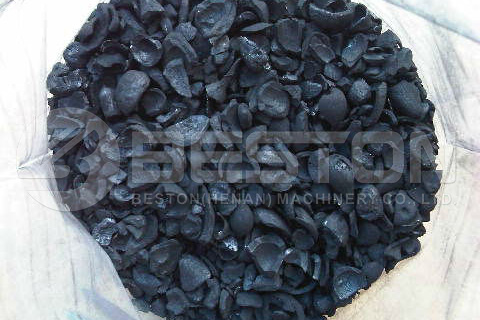 Palm Kernel Shell Charcoal Price