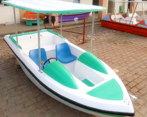 Amusement Park Paddle Boat for sale
