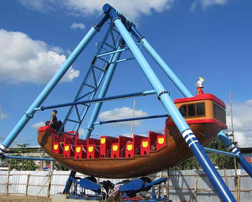 BNPS-32A Beston pirate ship ride for sale