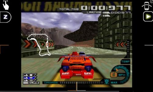 classicboy n64 emulator