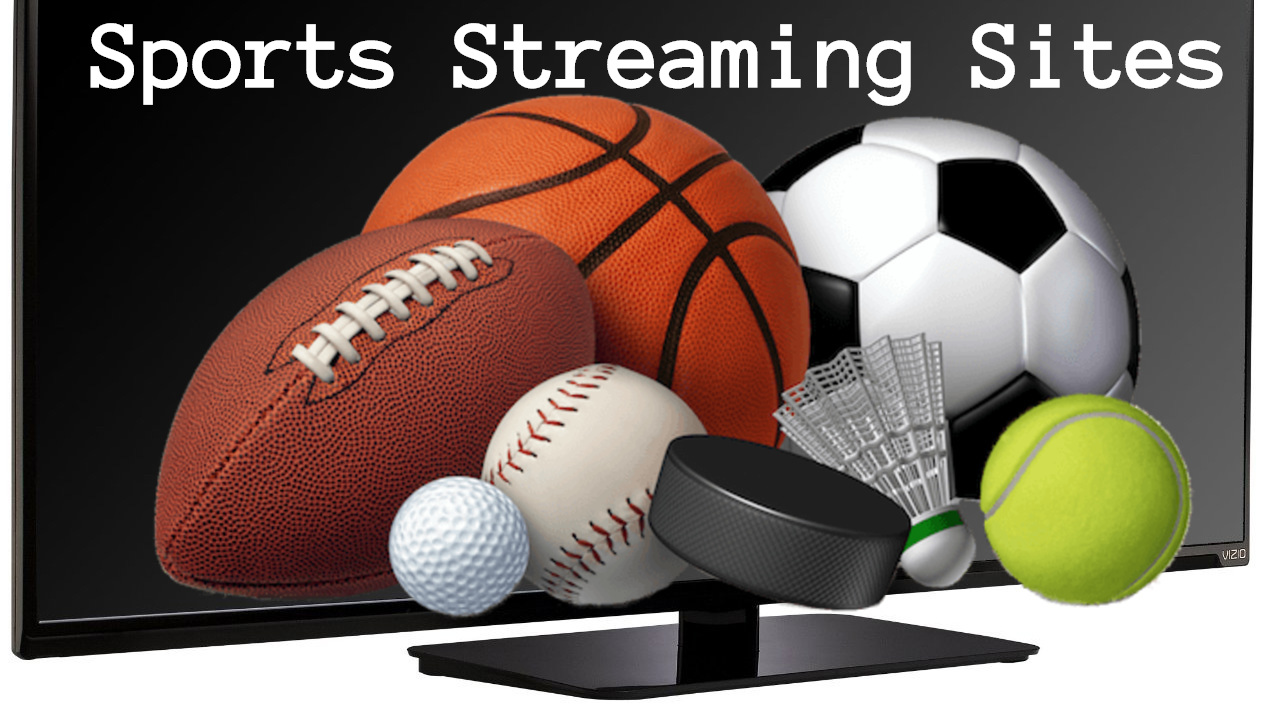 25+ Best Free Sports Streaming Sites