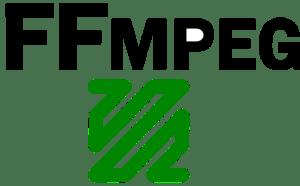 ffmpeg-dvd ripper logo