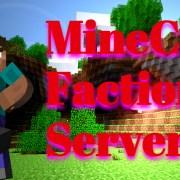 best minecraft faction servers