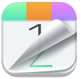 countdown plus calendar lite iphone