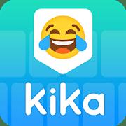 kika keyboard app for emoji