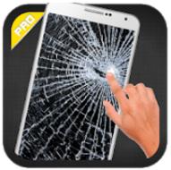 Broken Screen Prank android app
