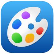 Brushes Redux ipad pro drawing app