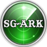 SG ARK - Video Ghost Hunting Kit