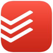 Todoist Organize your life ipone app