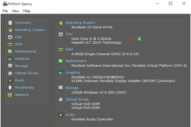 ccleaner speccy
