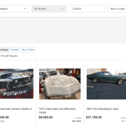 ebay cars buying