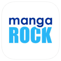 manga rock iphone