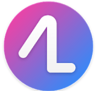 Action Launcher Pixel Edition android theme