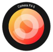Camera FV-5 camera app