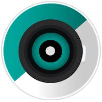 Footej Camera app