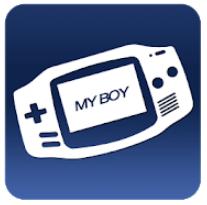 My Boy! -emulator gamecube