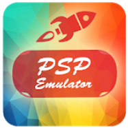 Rocket PSP Emulator for PSP Games