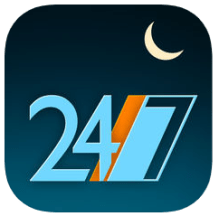 Sleeptracker 24 7