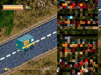 TinyCDi emulator