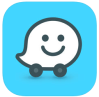 Waze Navigation & Live TrafficWaze Navigation & Live Traffic