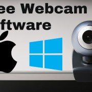 free webcam software windows mac