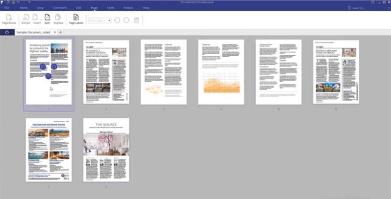 libre office pdf editor