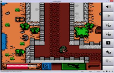 pantheon emulator