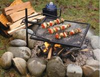 Upgrade Your BBQ With Fire Pit Cooking Accessories