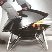 Where To Buy A Weber 2726 Fire Pit | BestOutdoorFirePits.com