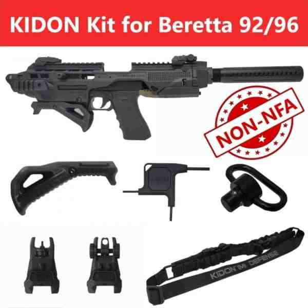 KIDON LEGAL-K10