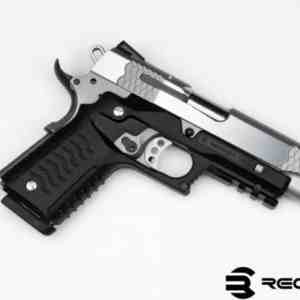 Recover Tactical - CC3H BLACK 1911 GRIP AND RAIL SYSTEM