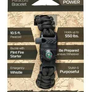 paracord bracelet readywise survival