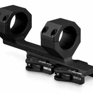 CM-404 Vortex Optics Precision QR Extended Cantilever 30mm Mount For AR-15