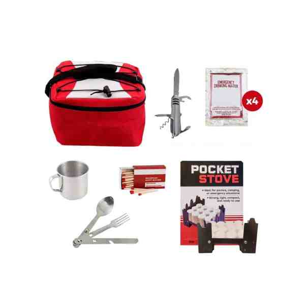 readywise Food Preparation Kit