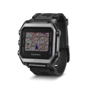 Garmin Epix GPS Watch, TOPO U.S. 100K