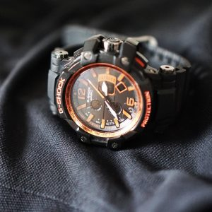 Best Outdoor Watches for Hiking