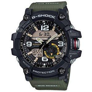Casio G-Shock GG-1000-1A3 MUDMASTERWatch