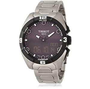 Tissot T Touch Expert SolarWatch