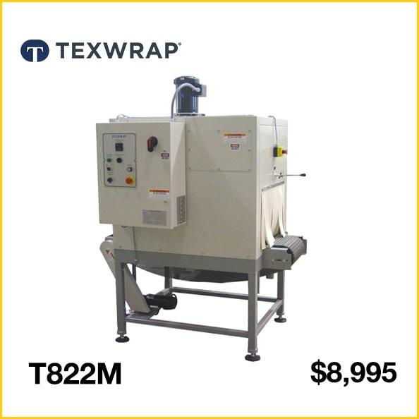 Texwrap T822M