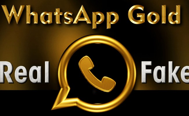 Scam Alert Whatsapp Plus 5 0 Gold Edition With Extreme