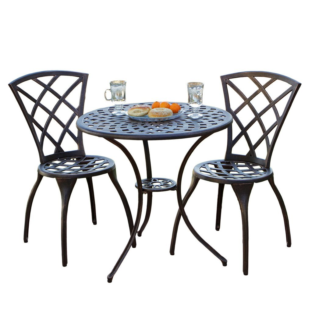 Outdoor Chair Set Glenbrook Bistro Set Best Patio Furniture Sets Online
