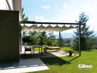 Retractable Canvas Pergola Cover | Pergola Design Ideas