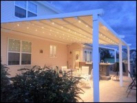 Retractable Pergola Covers Practicality and Style ...